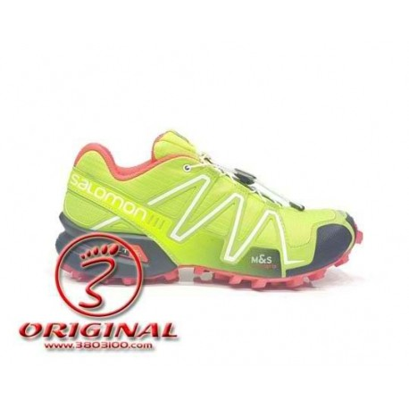 Salomon / Speedcross 3 / 373232